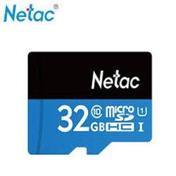 Thẻ Nhớ Netac 32Gb giá sỉ giá bán buôn giá sỉ