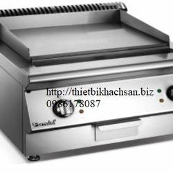 Bếp rán phẳng dùng điện FCXEGD-0707 Furnotel giá sỉ