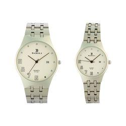 Đồng hồ cặp Baboli 1196 giá sỉ