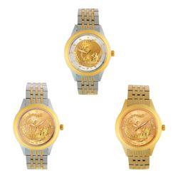 Đồng hồ nam Tieke F3110L giá sỉ