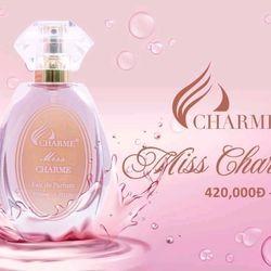 Nước hoa charme miss charme 50ml giá sỉ
