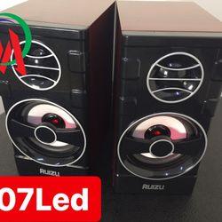 Loa Ruizu điện 220V RA007L