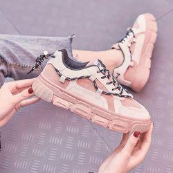 Giày bata dây luồn siêu chất