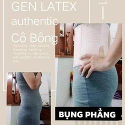 gen latex authentic cô bông giá sỉ
