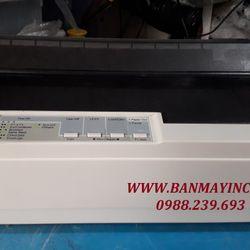 Máy in kim Epson LQ 300II giá rẻ dùng in hóa đơn in giấy liên tục giá sỉ