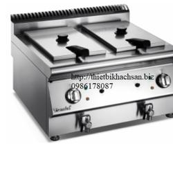 Bếp chiên dầu dùng điện để bàn FCXEFR-0707 Furnotel giá sỉ