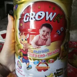 sữa bột cho bé từ 6 - 36 tháng giá sỉ