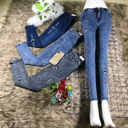 quần jean nữ 2020 giá sỉ