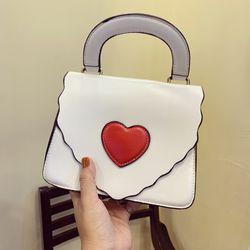Túi xách trái tim siêu chất giá sỉ