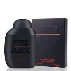 Nước hoa nam Pure Black 100ml