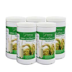 Combo 4 hộp tinh chất gạo lứt - mua 4 tặng 1 duy nhất hôm nay giá sỉ
