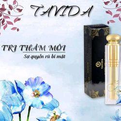 CÂY TRỊ THÂM MÔI TAVIDA