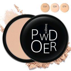 Phấn phủ kiềm dầu che khuyết điểm dạng nén Powder Beautiful giá sỉ
