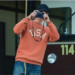 Áo hoodie nam USA sale dịp tết