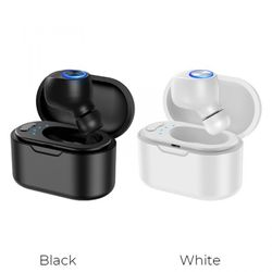 Tai nghe Bluetooth BC29 Borofone Lambent mini hèm hộp sạc
