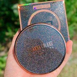 PHẤN NỀN KÈM ĐẦU SIÊU Mịn SIVANNA Pro Silky Oil Control HF2008 giá sỉ