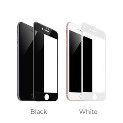 BOROFONE Cường lực Full màn hình Iphone 7Plus/8Plus 25D BF2 giá sỉ