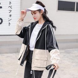 Áo khoác nữ túi hộp sale tết giá sỉ
