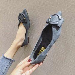 Giày bup bê cao cấp hang nhập giá sỉ