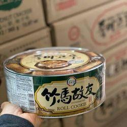 bánh quế cuộn Hàn Quốc giá sỉ