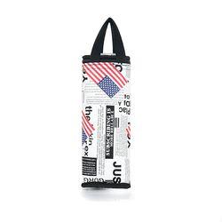 Túi giữ nhiệt bình nước phong cách Châu Mỹ giá sỉ
