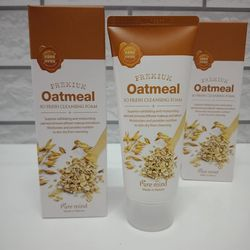 Sữa Rửa Mặt Yến Mạch Oatmeal Premium giá sỉ