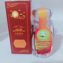 Miễn phí ship toàn quốc Nhụy hoa Nghệ tây lọ 01 gram tham dự hội chợ về giá sỉ