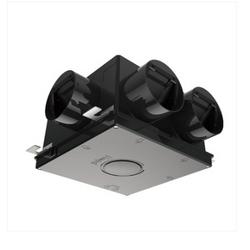Quạt hút thông gió L2-HD250 giá sỉ