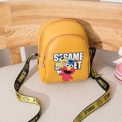 Túi đeo chéo hoạt hình cá tính giá sỉ