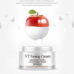 Kem dưỡng trắng da Toning Cream Bioaqua