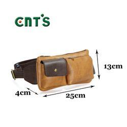 Túi đeo chéo CNT MQ26 cá tính BÒ LỢT giá sỉ
