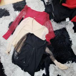 Sale áo kiểu gân lụa vải dày hình trải chụp thật giá sỉ
