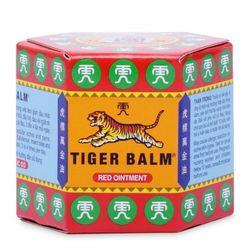 Dầu cù là Tiger Balm Red Singapore