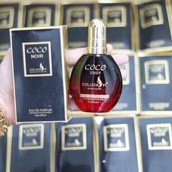 Serum dưỡng tóc COCO NOIR