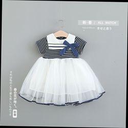 Váy xòe cho bé yêu giá sỉ