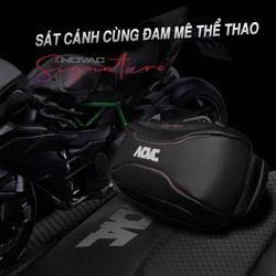 Túi đeo chéo Nam/ túi bao tử/ túi đeo hông NOVAC Signature 10 giá sỉ