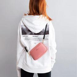 Túi đeo chéo đeo ngực da mềm D697 giá sỉ