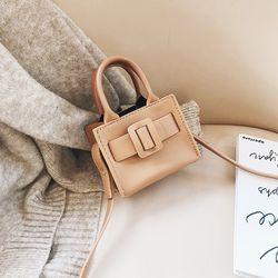 Túi xách mini cầm tay nhỏ vuông D755 giá sỉ