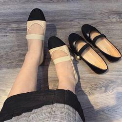 Giày bup bê quai xinh giá sỉ