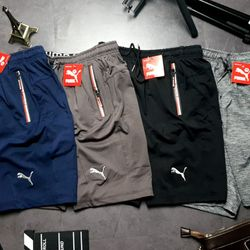 Quần áo thể thao -quần PUMA thun xịn - co giãn 4 chiều giá sỉ