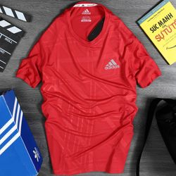 Quần áo thể thao - DAS dập vân thun xịn - co giãn 4 chiều giá sỉ