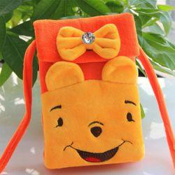 Túi đeo chéo đủ mẫu đẹp hoạt hình giá sỉ