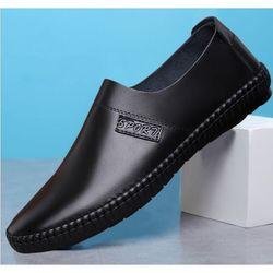 Giày Lười Giầy Da Nam Thời Trang giá sỉ