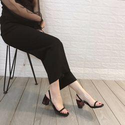 Giày Sandal cao gót zarra giá sỉ