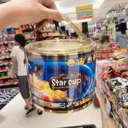 Bánh socola starcup thái lan giá sỉ