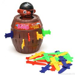 bộ đồ chơi hải tặc 24 kiếm giá sỉ
