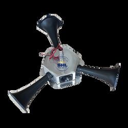 Loa phóng lục giác SH-300 HP-1000 giá sỉ