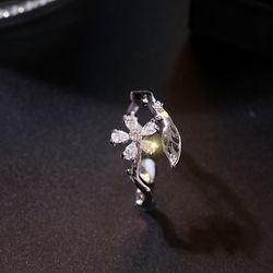 Nhẫn bạc 925 AN5092 giá sỉ