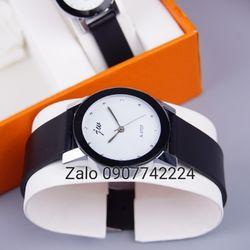 Đồng hồ cặp jw chấm giá sỉ