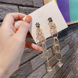 Bông tai thiết kế Hàn Quốc AB4923 giá sỉ